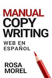 Manual Copywriting Web en Español